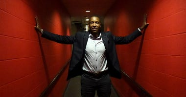 Wizards' chances of luring Masai Ujiri to D.C.