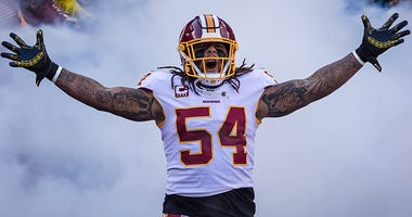How cutting Mason Foster helps the Redskins