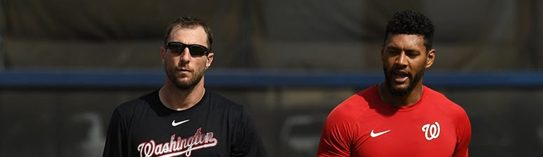 The Junkies: Nats Nuggets from West Palm Beach