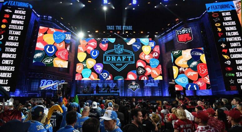 Washington deserves the 2022 NFL Draft