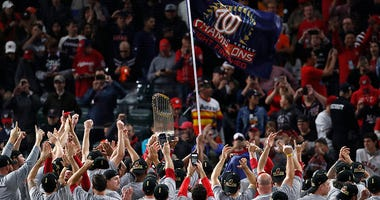 A World Series was worth the wait