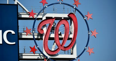 Nationals return signals Christmas in July
