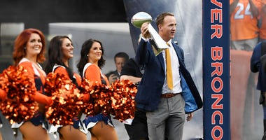 Peyton Manning was almost the Redskins' QB