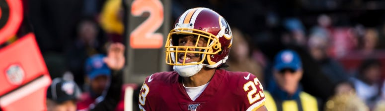 Attorney: Quinton Dunbar wasn't there when robbery occurred