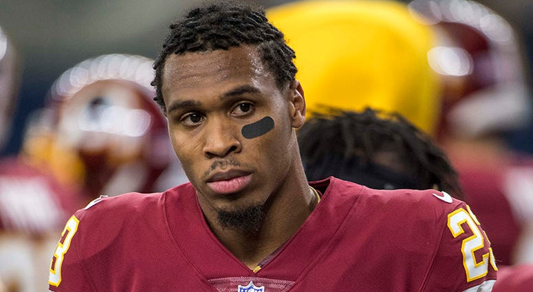 Quinton Dunbar dilemma is far reaching for Redskins