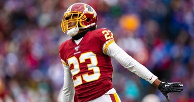 Shawn Springs calls Quinton Dunbar a 'below average' corner