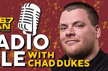 Radio File with Chad Dukes