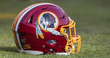 Redskins to hire Julie Donaldson to lead radio broadcast