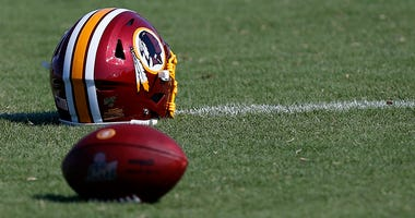 Redskins front office gets 'fresh start' with Allen gone