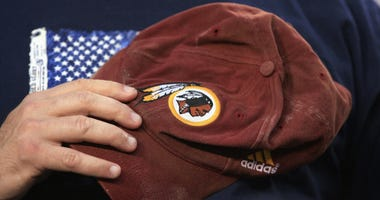 This 94-year old Redskins fan is heartbroken over name