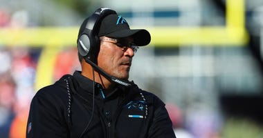 "Ron Rivera will have ""significant say"" in who the Redskins add to their front office, Ian Rapoport told The Sports Junkies."