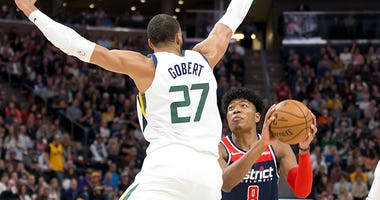 Wizards players, staff self-quarantine for coronavirus