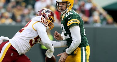 Redskins trading Anderson would be foolish