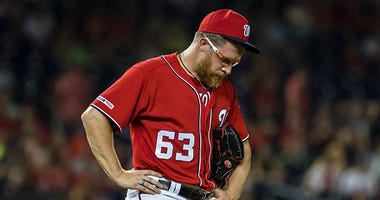 Why IL stint may actually be welcomed by Sean Doolittle