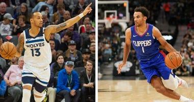 NBA Trade Deadline: Wizards add Napier, Robinson