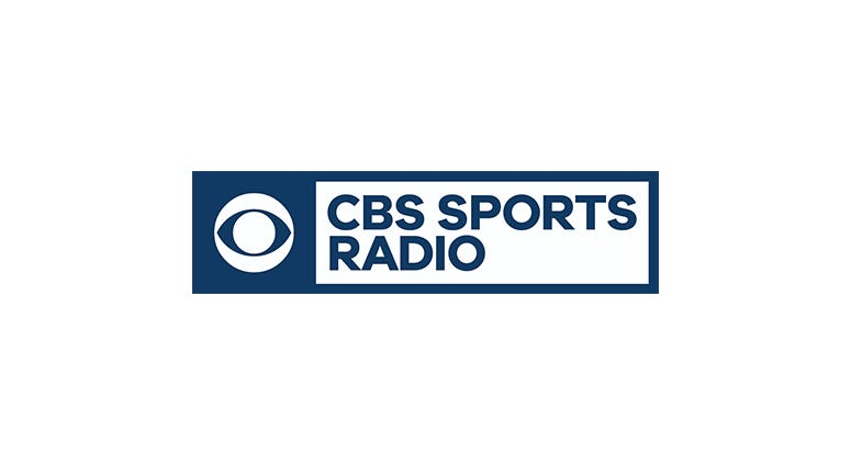 CBS Sports Radio on 106.7 The Fan