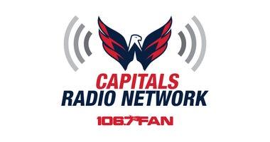 The Capitals Radio Network