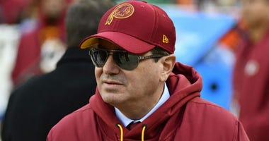 Could Dan Snyder threaten to move Redskins?