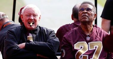 Redskins legend Sonny Jurgensen announces retirement from radio
