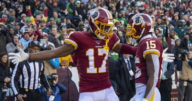 More hope, same result in Redskins 37-27 loss to Eagles