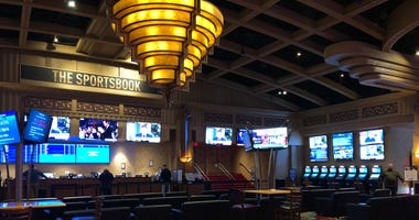 The Sportsbook