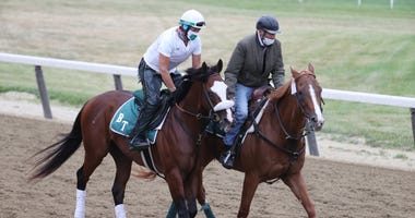Belmont Stakes: Odds, favorites and best bets