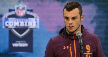 To NFL hopeful Trace McSorley, Lurch is just 'Uncle Jason'