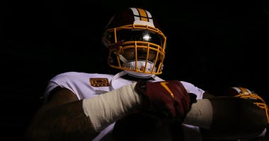 Redskins' left tackle Trent Williams 'as good as gone'