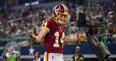 Trey Quinn: 'Whatever it takes to win a sh*t ton of games'