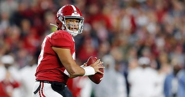 Redskins would be 'stupid' to pass on healthy Tua Tagovailoa
