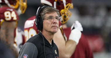 Bill Callahan more likely to leave Redskins than Jim Tomsula