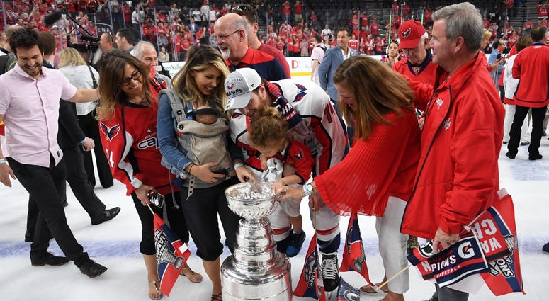 John_Carlson_Family_Stanley_Cup
