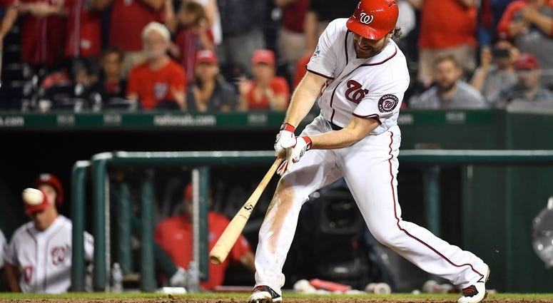 Daniel_Murphy_Game_Winning_Hit