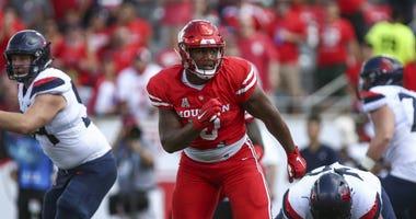 Houston DT Ed Oliver is an under the radar NFL Draft prospect for Redskins.