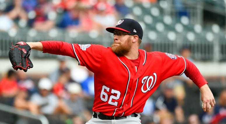 Sean_Doolittle_Nationals
