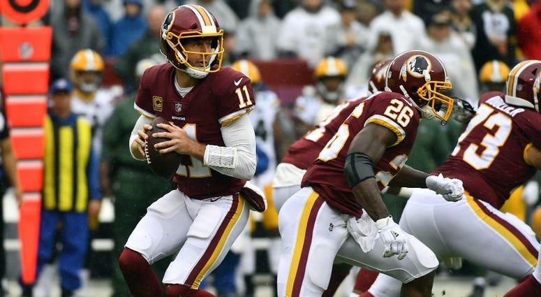Redskins_Offensive_Line