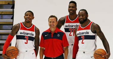 John_Wall_Scott_Brooks