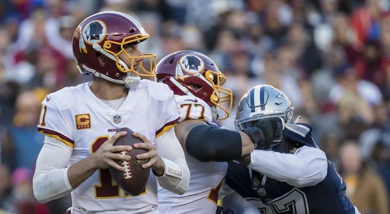 Redskins_Quarterback_Smith