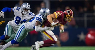 Colt_McCoy_Tackled_Cowboys