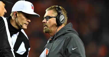 Report: Redskins still hope to meet with Gregg Williams