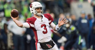 Are the Redskins still in on Josh Rosen?