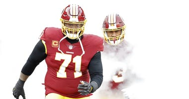NFLPA won't pursue review of Trent Williams' treatment