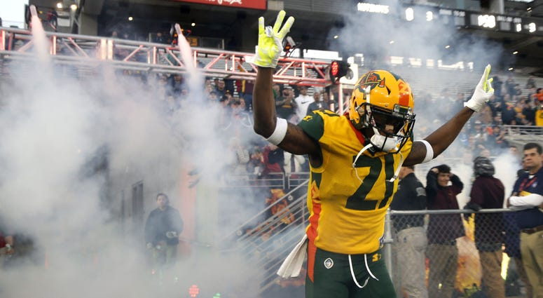 It's cool to end kickoffs, AAF proves