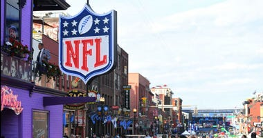 Who will the Washington Redskins pick in the 2019 NFL Draft?