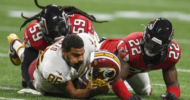 Redskins place Jordan Reed on Injured Reserve