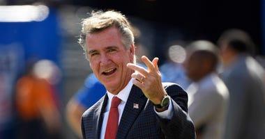 Michael Lombardi: Firing Jay Gruden won't save Redskins
