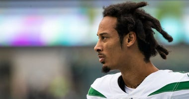 Should the Redskins pursue Robby Anderson?