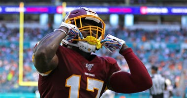 Terry McLaurin proves he is Redskins' best player