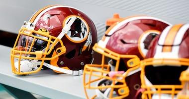 NFL announces Redskins 2020 official schedule.