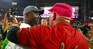 Redskins' Todd Bowles dream is over